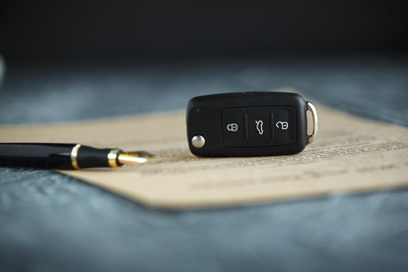 Car Finance Deal