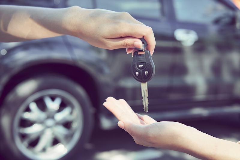 Car Purchase VS Leasing
